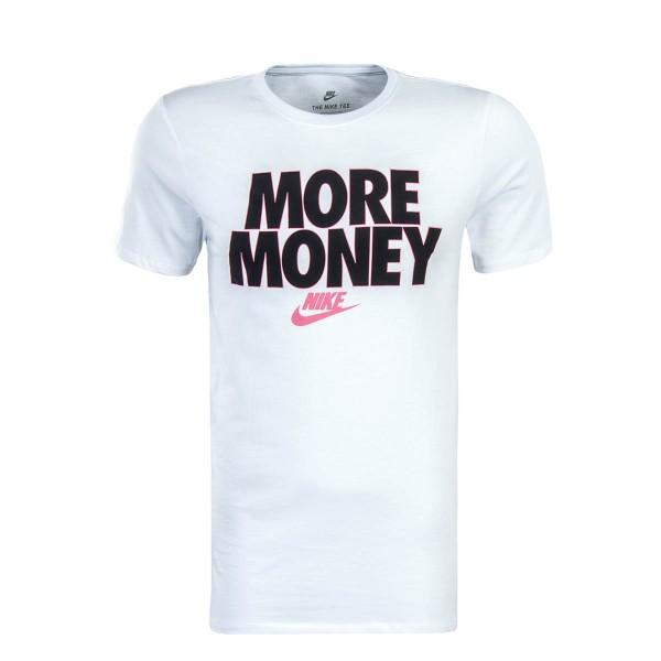 Nike TS Table 12 White