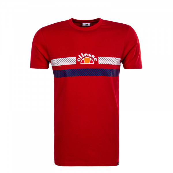 Herren T-Shirt  Lori Red White Blue