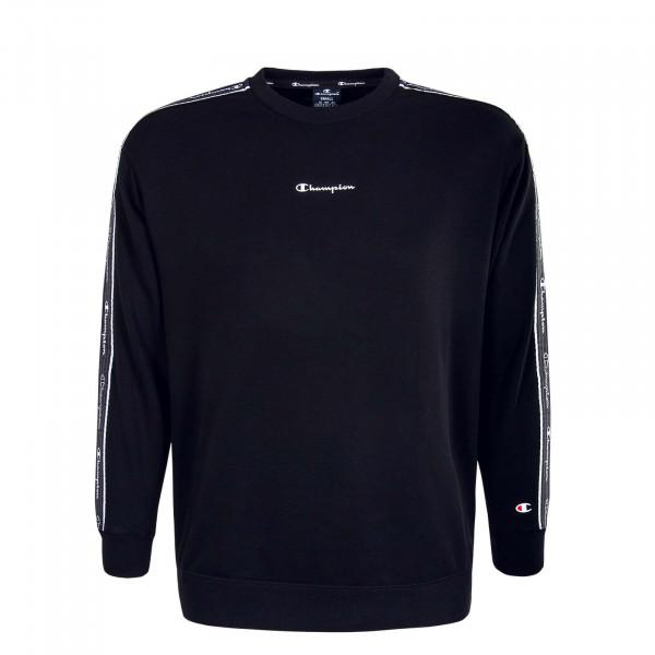 Herren-Sweatshirt 214224 Black