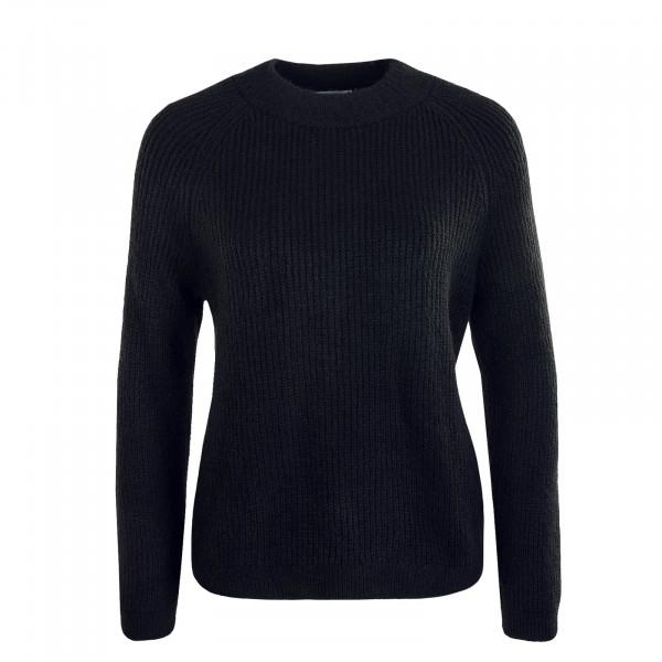 Damen Pullover Jade Black