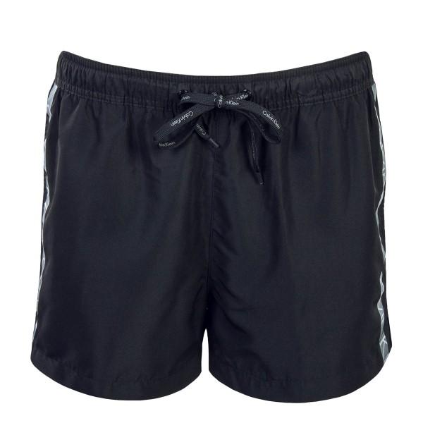 CK Boardshort Drawstring Black