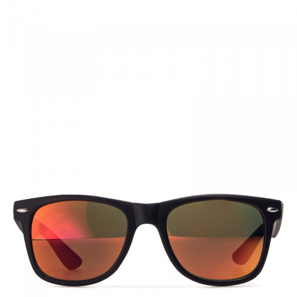 Sonnenbrille Matteo Orange Pepper