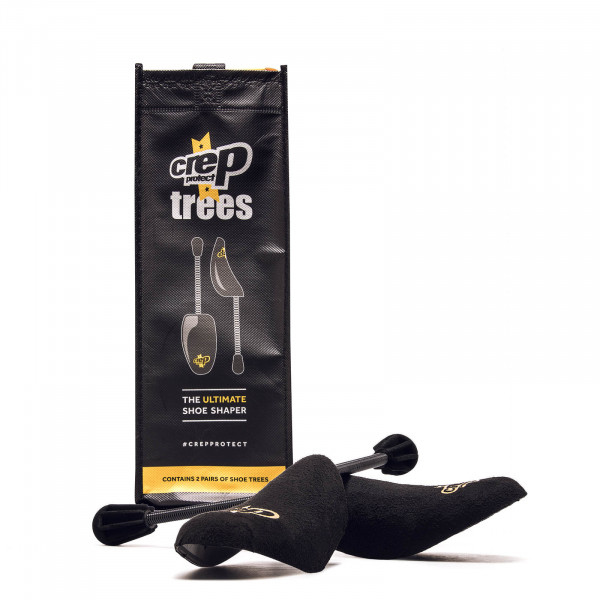 Crep Protect Sneaker Trees Black