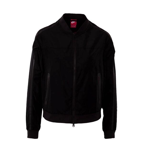 Nike Wmn Jkt NSW Bomber Black