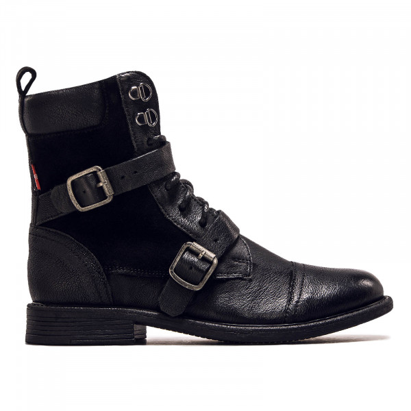 Damen Boot TRK Black