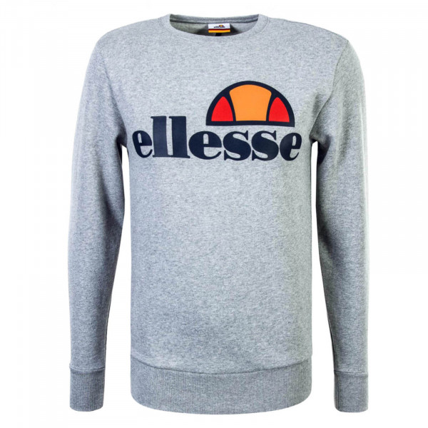 Ellesse Sweat Succiso Grey
