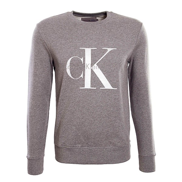 CK Sweat Hilver True Grey Silver