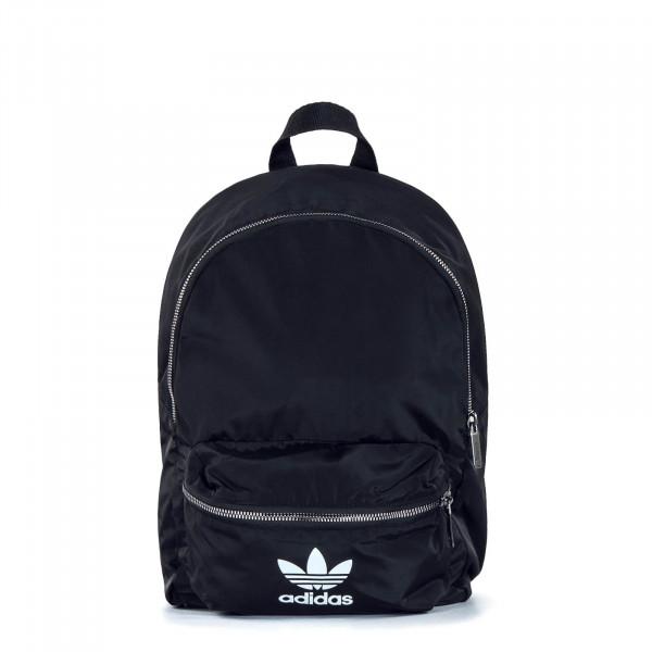 Backpack Nylon BP Black White