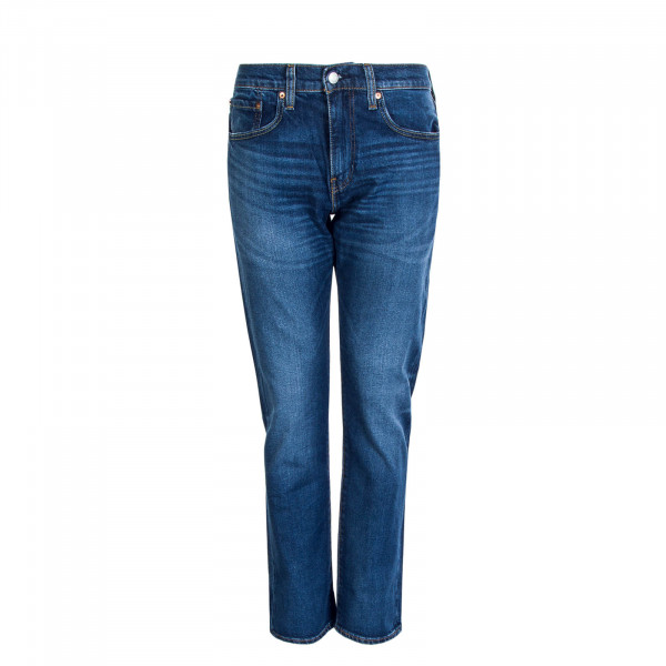 Herren Jeans 502 0805 Taper Smoke Stacked ADV Blue