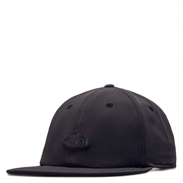 Cap Tech Norm Black White