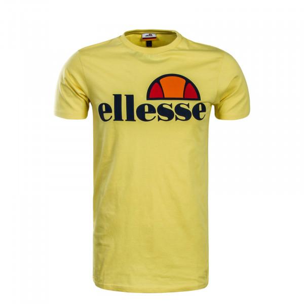 Ellesse TS Prado Light Yellow