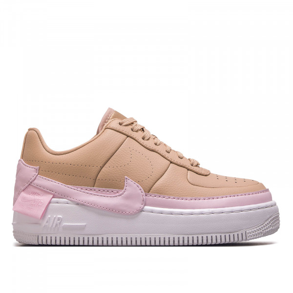 Nike Wmn AF1 XX Jester Bio Beige Pink Wh