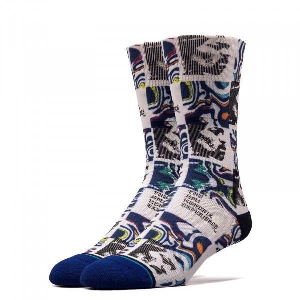 Socken Hendrix Dissolved Multi