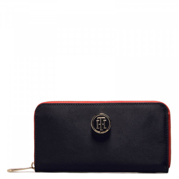 Wallet Poppy Black