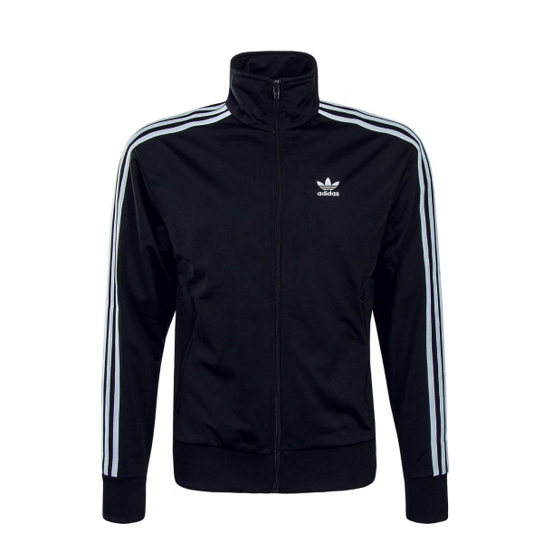 Adidas TrainingJkt Firebird TT Black Whi