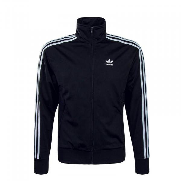 Adidas TrainingJkt Firebird TT Black Whi