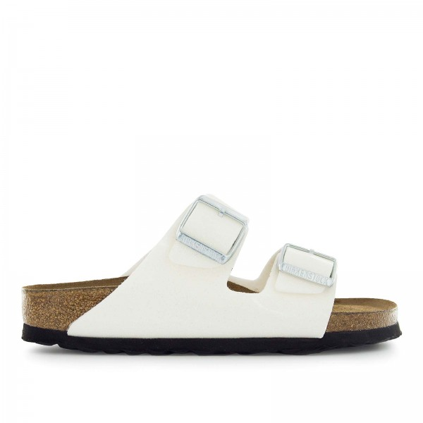 Birkenstock Arizona Galaxy White