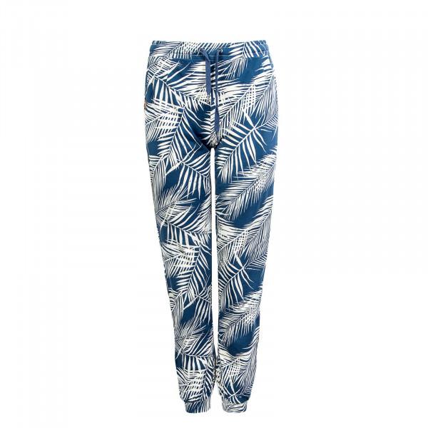 Damen Hose - La Palma - Thunder Blue
