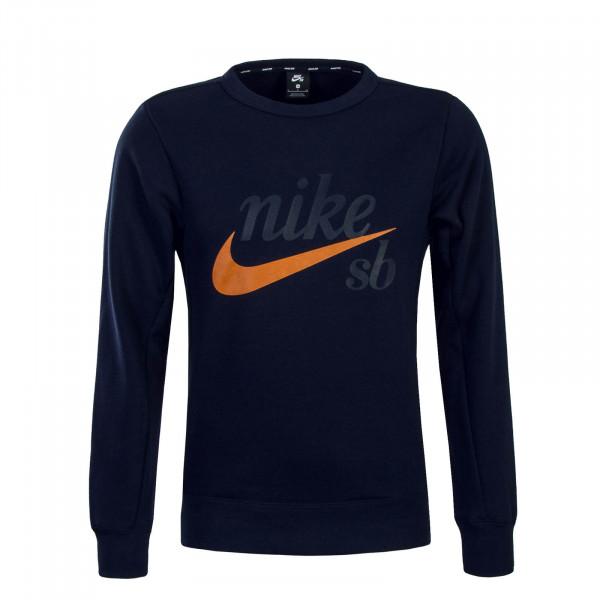 Nike SB Sweat Icon Craft Navy
