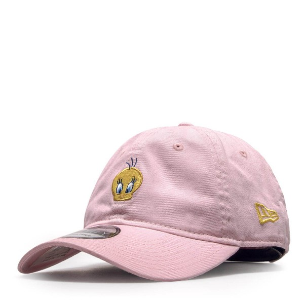 New Era Cap 9 Forty Looney Tweety Rosa