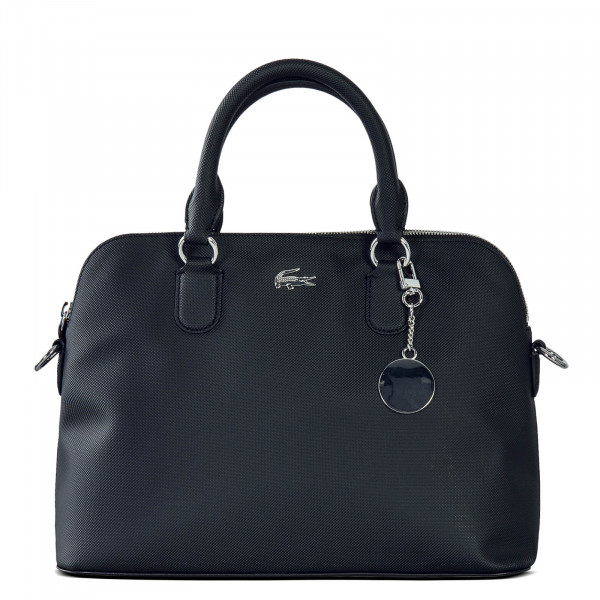 Lacoste Wmn Bag Bugatti Black