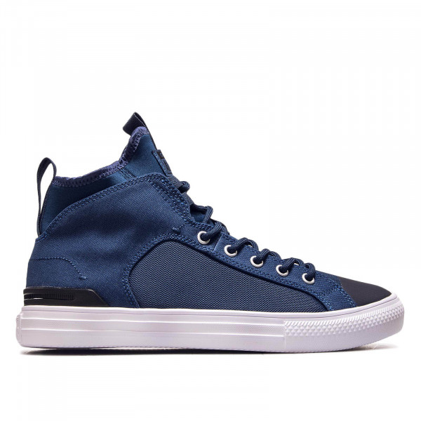 05cd11c428edc Converse CTAS Ultra Mid Navy Black White