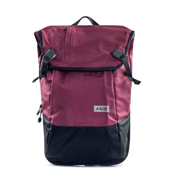 Rucksack Daypack Proof Cassis Lila