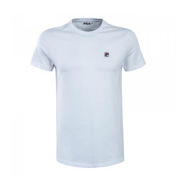 Herren T-Shirt Seamus White