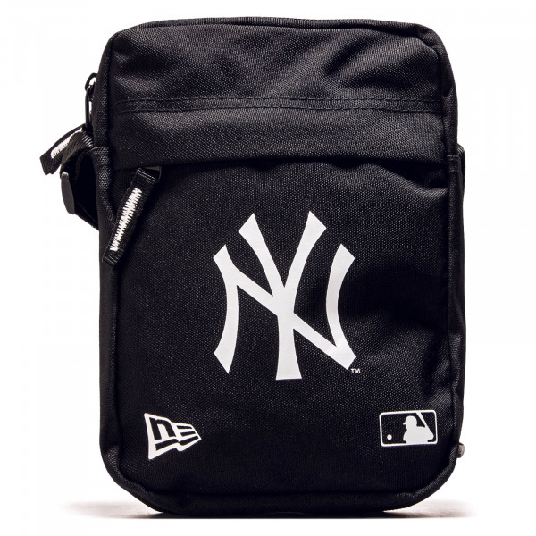 Mini Bag NY Yankees Black White