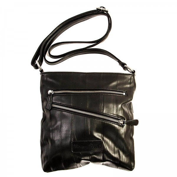 Fritzi Bag Constanze Nappa Black