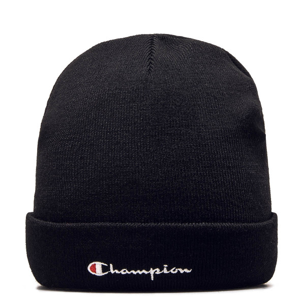 Champion Beanie 4366 Black