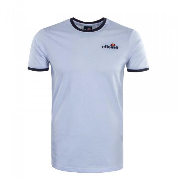 Herren T-Shirt - Meduno - White