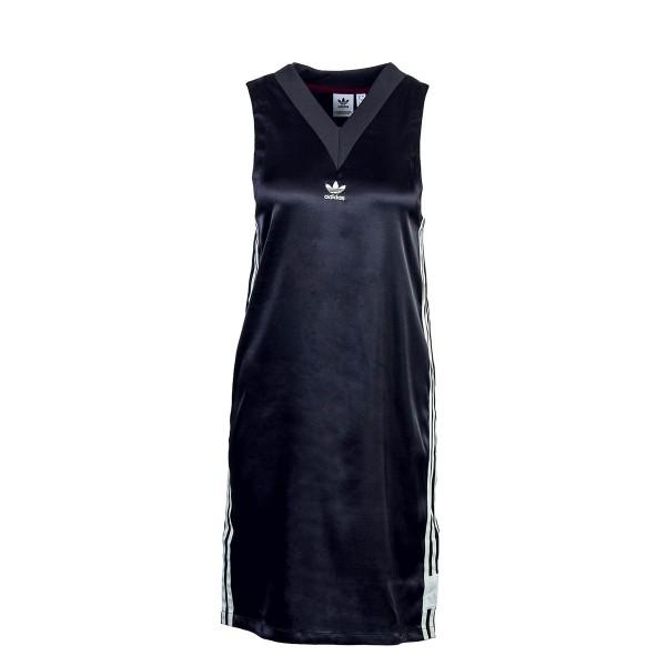 Adidas Wmn Dress Adibreak Black White