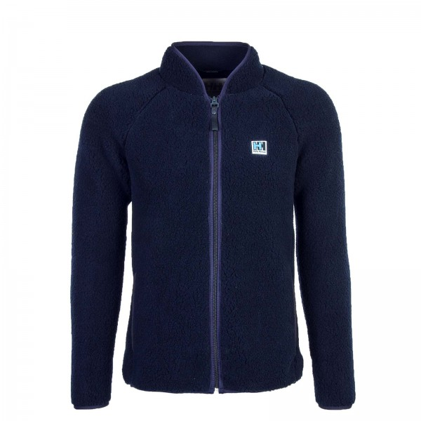 Helly Hansen Fleecejkt Pile Navy