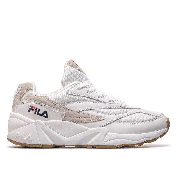 Fila Wmn Venom Low White