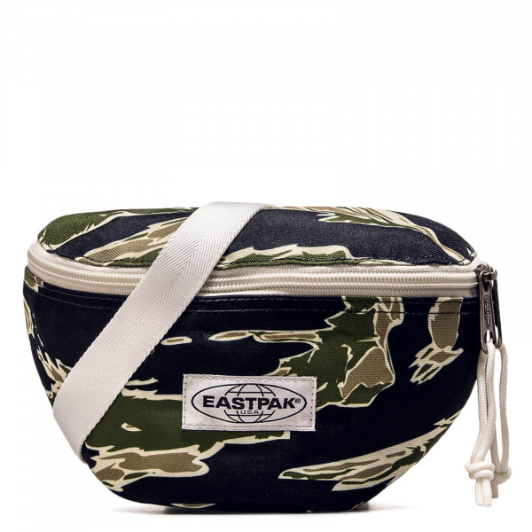 Eastpak Hip Bag Springer Camo Green