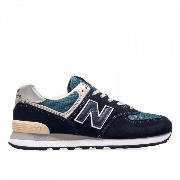 New Balance ML574 ESS Navy Blue