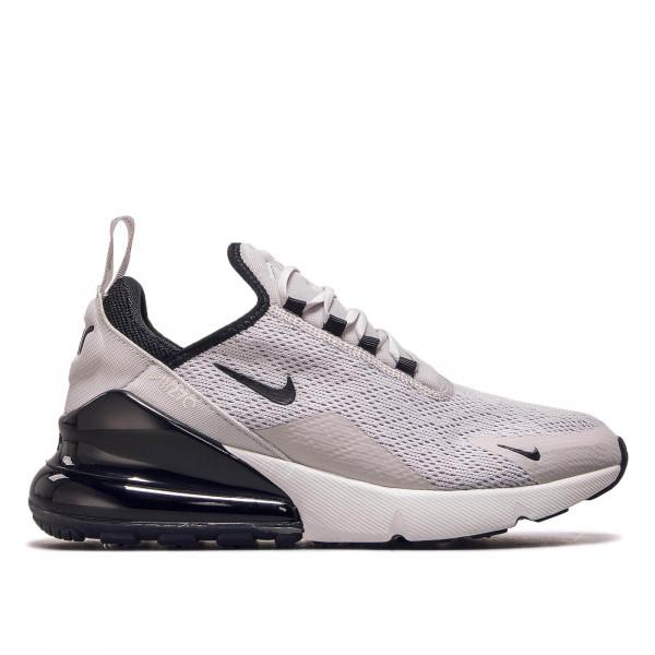 Damen Sneaker Air Max 270 Vast Grey Black