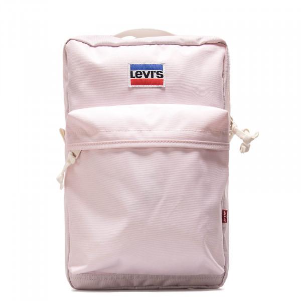 Levis Backpack Mini Levis L Rose