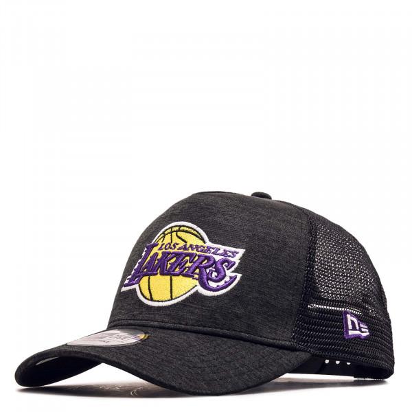 Trucker-Cap - Shadow Tech LA Lakers - Black
