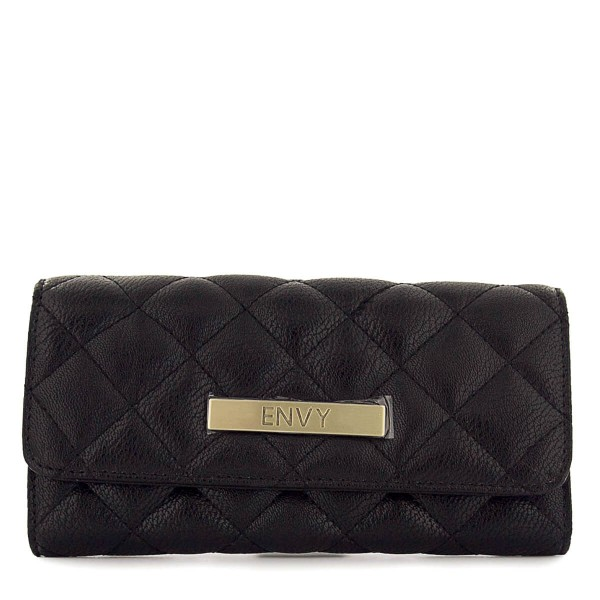 House Of Envy Wallet Lollipop Paris Blk