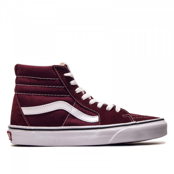 Unisex Sneaker Sk8 Hi Port Royale True White