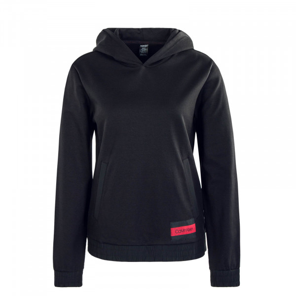 Damen Hoody Black