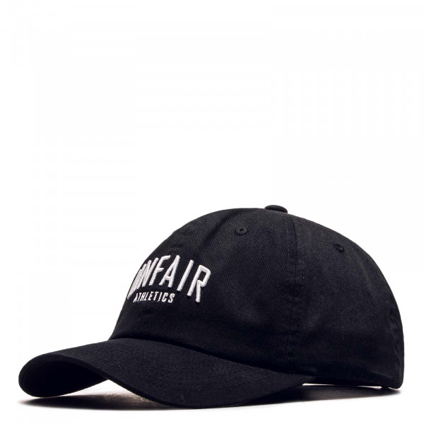 Cap Block Black