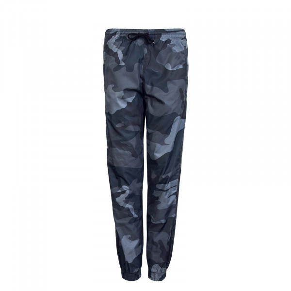 Training Pant Camouflage Woven Grey