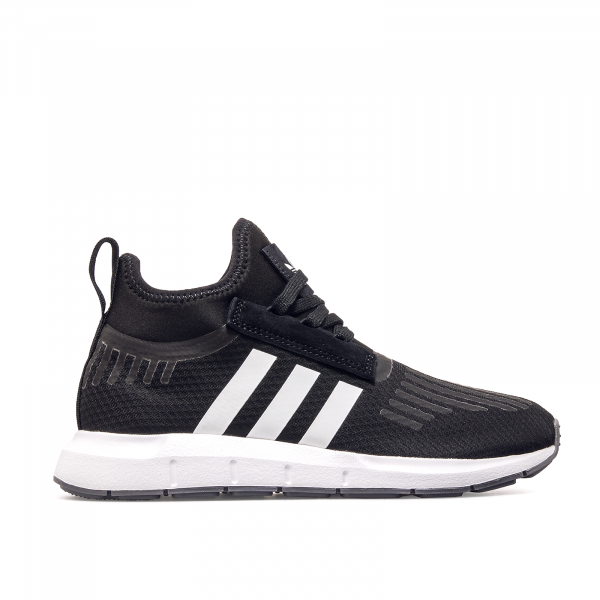 Adidas U Swift Run Barrier Black White