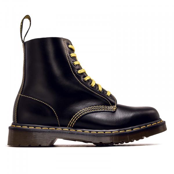 Herren Boots 1460 Pascal Dark Grey