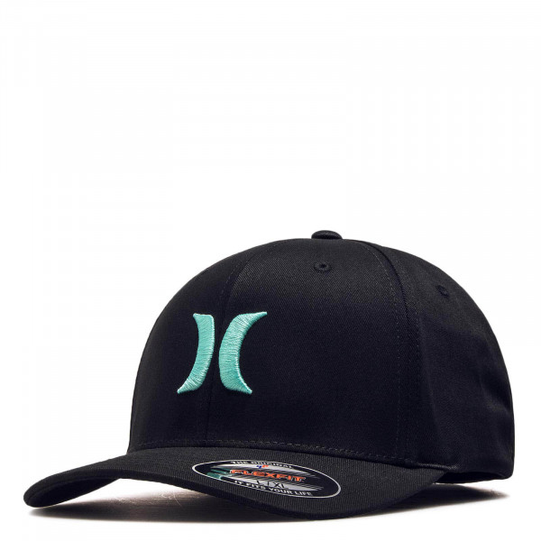 5-Panel Cap One Only Black Mint