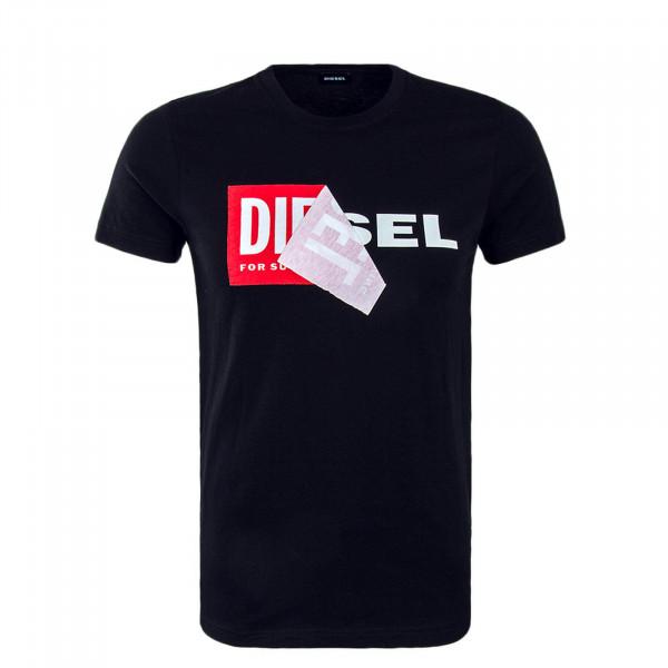 Diesel TS Just Diego QA Black