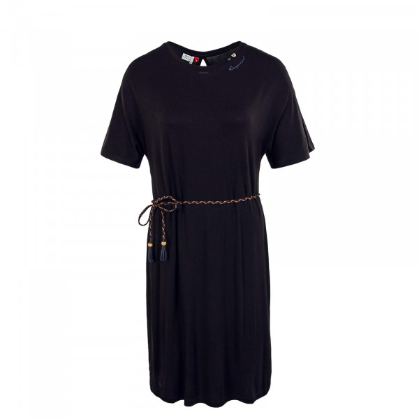 Damen Kleid - Kass - Black